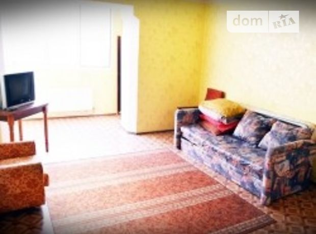 Долгосрочная аренда квартиры, 2 ком., Тернополь, р‑н.Схидный