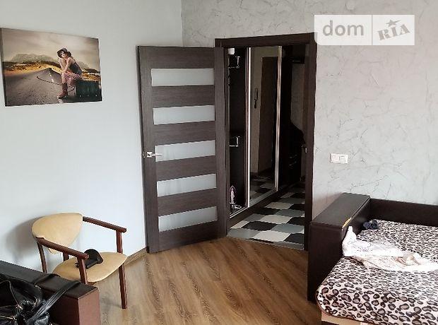 Долгосрочная аренда квартиры, 1 ком., Тернополь, р‑н.Схидный