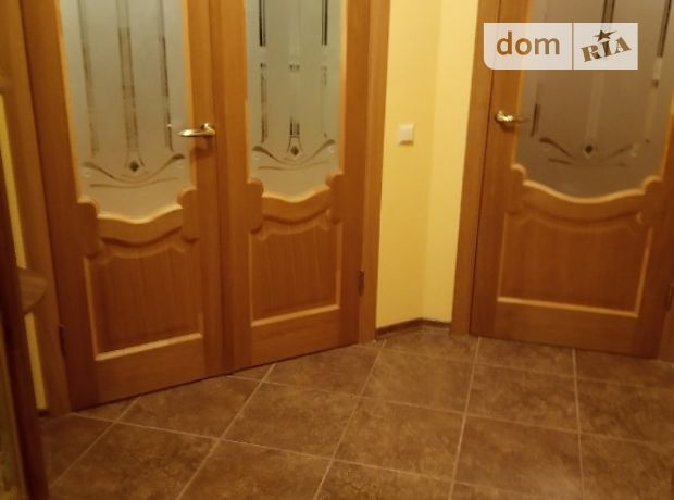 однокомнатная квартира с мебелью в Тернополе, район Солнечный, в аренду на долгий срок помесячно фото 1