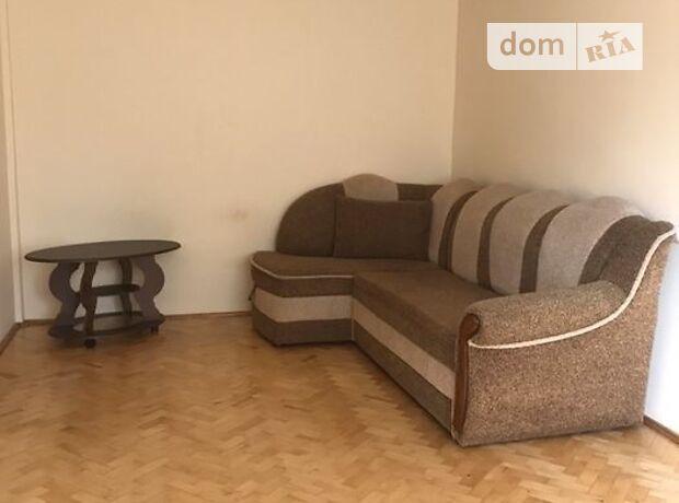 двухкомнатная квартира с мебелью в Тернополе, район Солнечный, на ул. Чалдаева в аренду на долгий срок помесячно фото 1