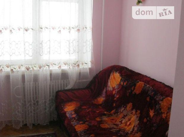 двухкомнатная квартира с мебелью в Тернополе, район Солнечный, на ул. Фабричная в аренду на долгий срок помесячно фото 1