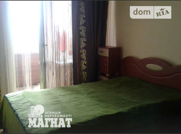 Долгосрочная аренда квартиры, 3 ком., Тернополь, р‑н.Солнечный, Киевская улица