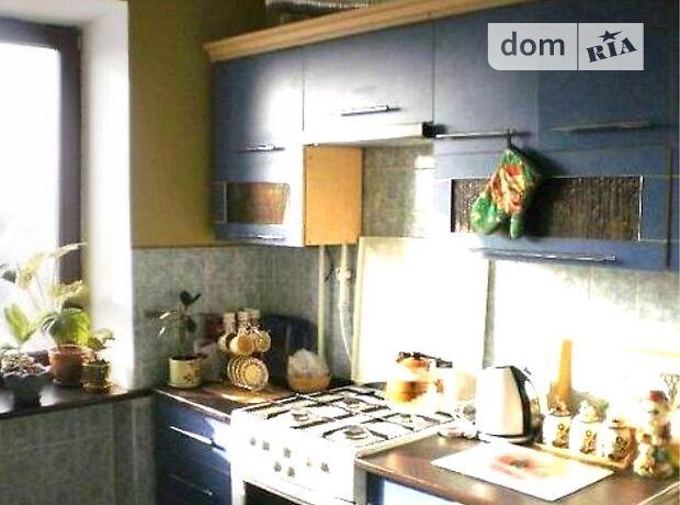 двухкомнатная квартира в Тернополе, район Солнечный, на ул. Лепкого Богдана в аренду на долгий срок помесячно фото 1