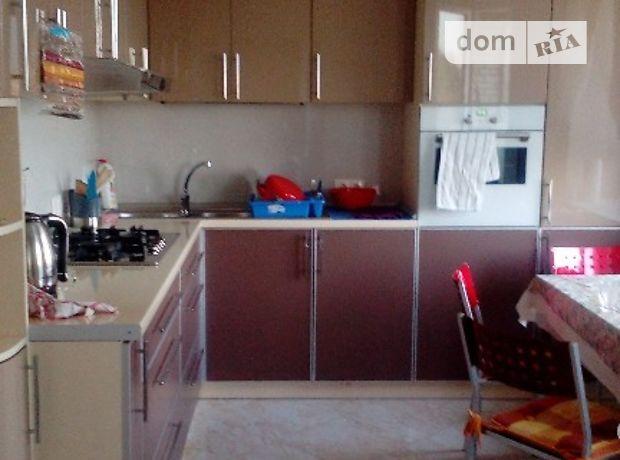 двухкомнатная квартира в Тернополе, район Солнечный, на просп. Злуки в аренду на долгий срок помесячно фото 1