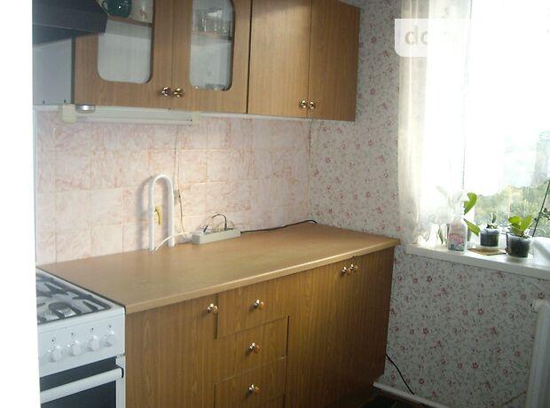 двухкомнатная квартира с мебелью в Тернополе, район Солнечный, на просп. Злуки в аренду на долгий срок помесячно фото 1