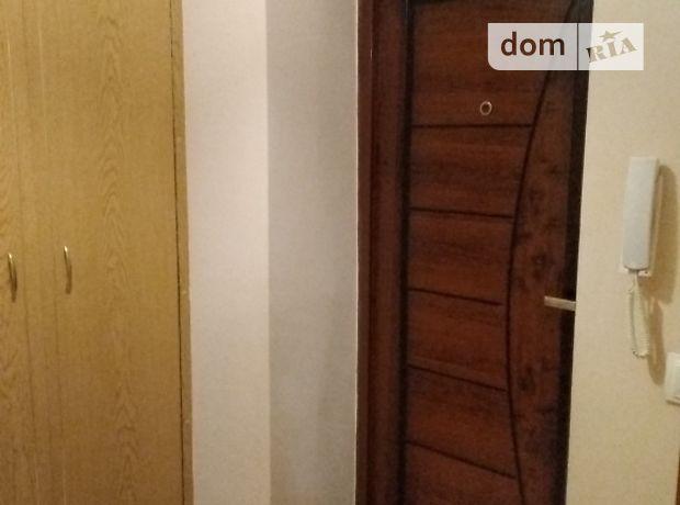 однокомнатная квартира в Тернополе, район Солнечный, на Тарнавського в аренду на долгий срок помесячно фото 1