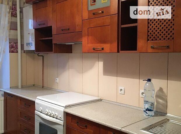 однокомнатная квартира с мебелью в Тернополе, район Солнечный, на Галицька ( поблизу Універсаму ) в аренду на долгий срок помесячно фото 1