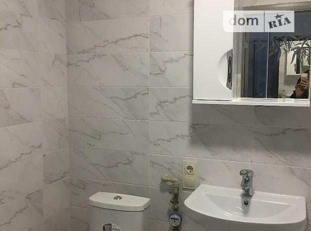 однокомнатная квартира с мебелью в Тернополе, район Солнечный, на Н\б, і\о, є\р, меблі, техніка в аренду на долгий срок помесячно фото 2