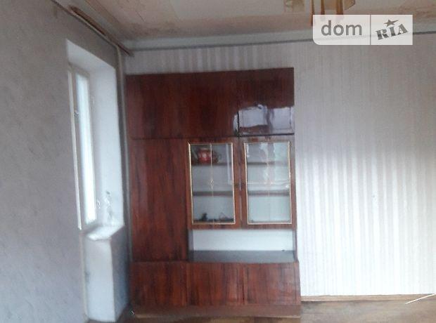 двухкомнатная квартира в Тернополе, район Солнечный, в аренду на долгий срок помесячно фото 1