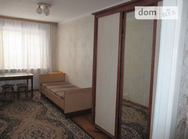 трехкомнатная квартира в Тернополе, район Солнечный, в аренду на долгий срок помесячно фото 1