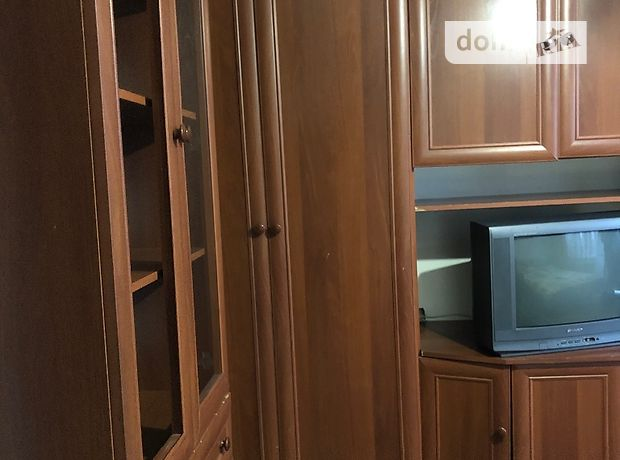 однокомнатная квартира в Тернополе, район Солнечный, в аренду на долгий срок помесячно фото 2