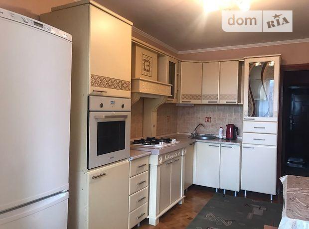 однокомнатная квартира в Тернополе, район Солнечный, в аренду на долгий срок помесячно фото 1