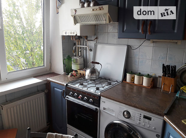 двухкомнатная квартира в Тернополе, район undefined, на Чалдаєва в аренду на долгий срок помесячно фото 1