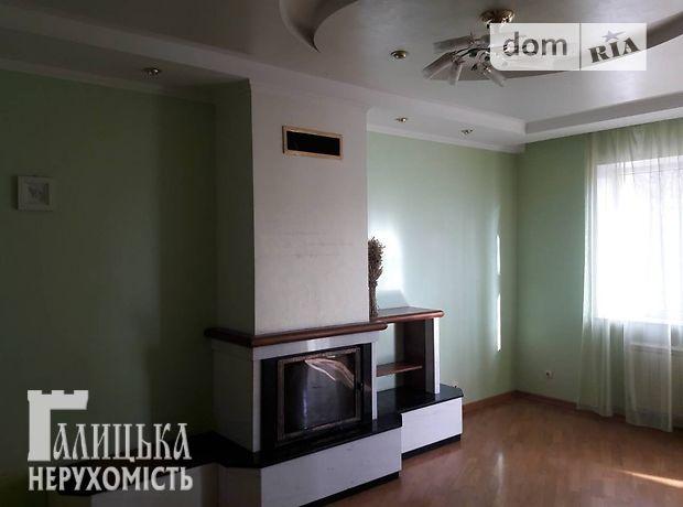 трехкомнатная квартира с мебелью в Тернополе, район Солнечный, на новобудова з гаражом в аренду на долгий срок помесячно фото 1