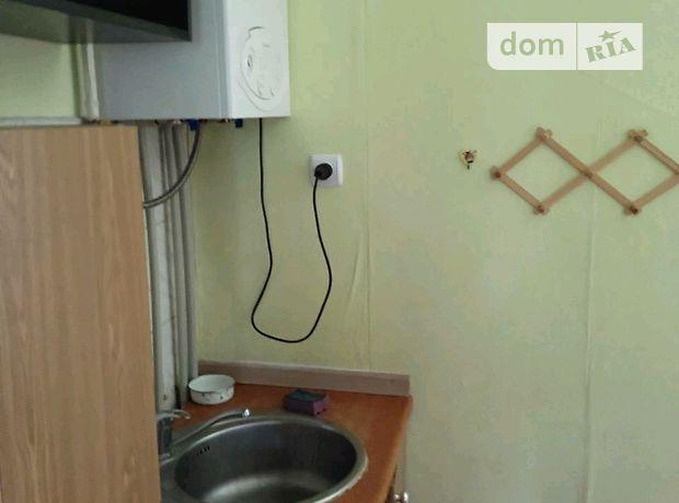 однокомнатная квартира с мебелью в Тернополе, район Старый парк, на ул. Глинки Михаила в аренду на долгий срок помесячно фото 1