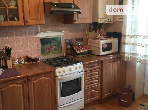трехкомнатная квартира с мебелью в Тернополе, район Старый парк, на ул. Ломоносова Михаила в аренду на долгий срок помесячно фото 1