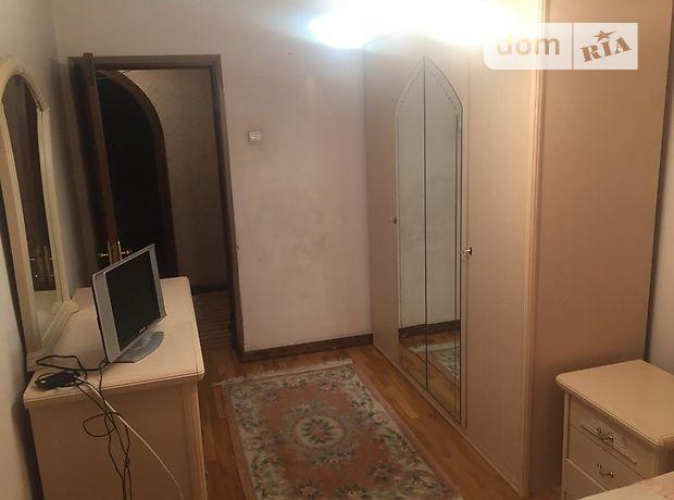 четырехкомнатная квартира в Тернополе, район Старый парк, на ул. Ломоносова Михаила в аренду на долгий срок помесячно фото 1