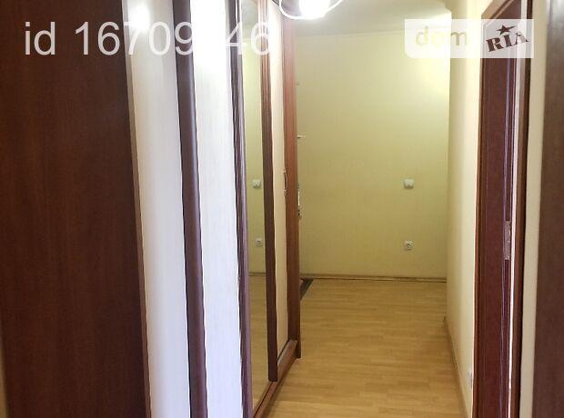 двухкомнатная квартира в Тернополе, район Старый парк, на ул. Над Яром в аренду на долгий срок помесячно фото 1