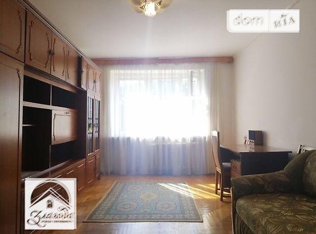 трехкомнатная квартира с мебелью в Тернополе, район Старый парк, в аренду на долгий срок помесячно фото 1