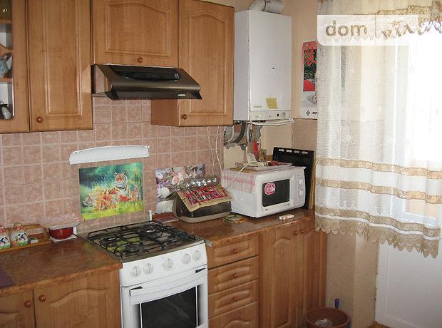 Довгострокова оренда квартири, 2 кім., Тернопіль, р‑н.Старий парк, Ломоносова