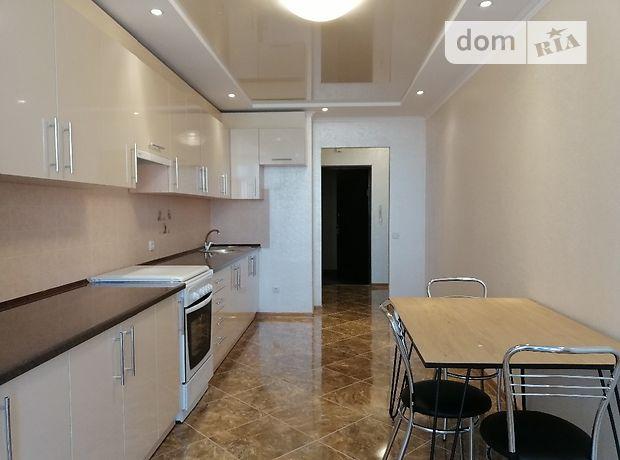 двухкомнатная квартира с мебелью в Тернополе, район Центр, на ул. Белогорская в аренду на долгий срок помесячно фото 1