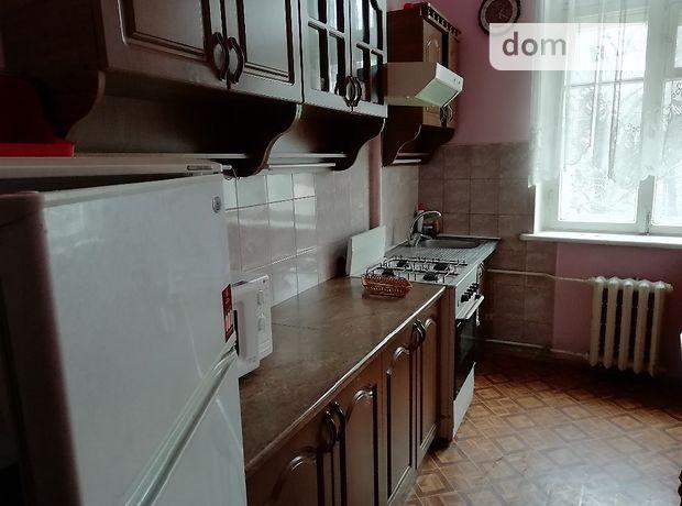 двухкомнатная квартира в Тернополе, район Центр, на ул. Листопадовая в аренду на долгий срок помесячно фото 1