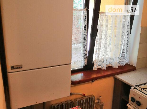 однокомнатная квартира с ремонтом в Тернополе, район Центр, на Медовая улица в аренду на долгий срок помесячно фото 1
