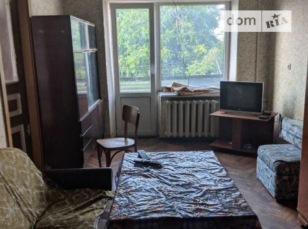 трехкомнатная квартира с мебелью в Тернополе, район Центр, на ул. Руська в аренду на долгий срок помесячно фото 1