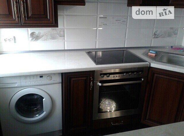 двухкомнатная квартира с мебелью в Тернополе, район Центр, на Руська вулиця єр в аренду на долгий срок помесячно фото 1