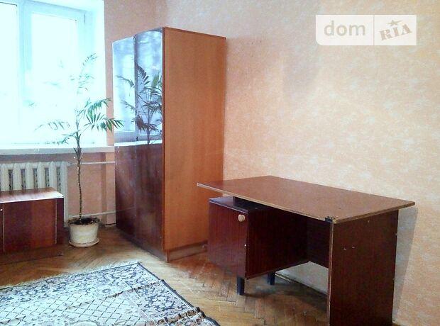 однокомнатная квартира с мебелью в Тернополе, район Центр, на ул. Словацкого Юлиуша в аренду на долгий срок помесячно фото 1