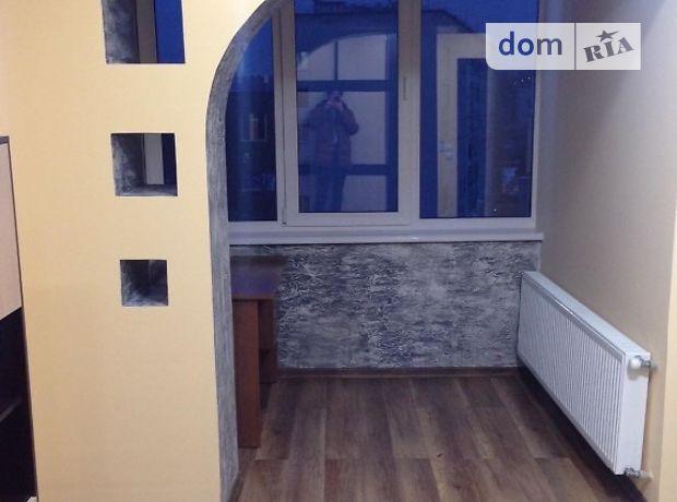 однокомнатная квартира с мебелью в Тернополе, район Центр, на ул. Стадниковой Софии 2, в аренду на долгий срок помесячно фото 1