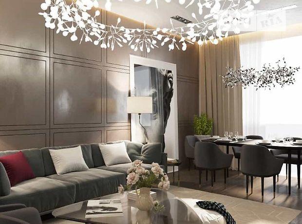однокомнатная квартира с мебелью в Тернополе, район Центр, в аренду на долгий срок помесячно фото 2