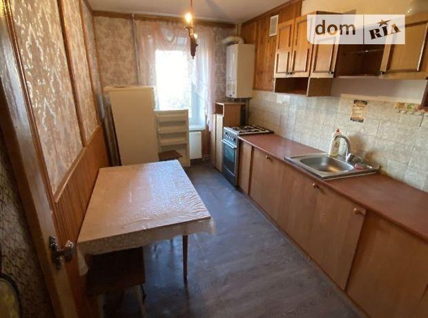 трехкомнатная квартира с мебелью в Тернополе, район Центр, в аренду на долгий срок помесячно фото 1