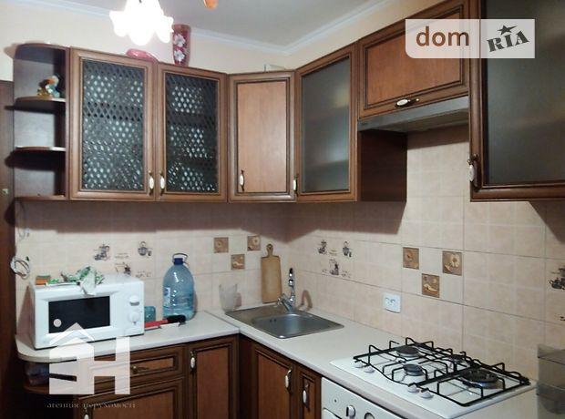 двухкомнатная квартира в Тернополе, район Центр, на ул. Стадниковой Софии в аренду на долгий срок помесячно фото 1