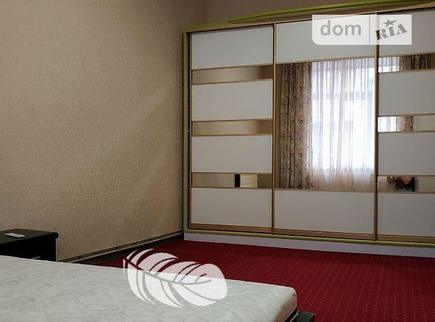 двухкомнатная квартира в Тернополе, район Центр, в аренду на долгий срок помесячно фото 1