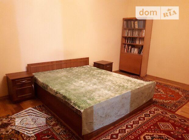 трехкомнатная квартира с мебелью в Тернополе, район Центр, на Індивідуальне опалення в аренду на долгий срок помесячно фото 2