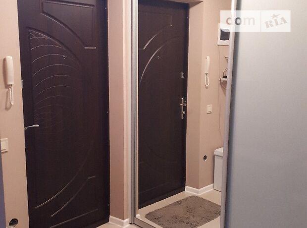 однокомнатная квартира с мебелью в Тернополе, район Центр, на Новобудова в аренду на долгий срок помесячно фото 2