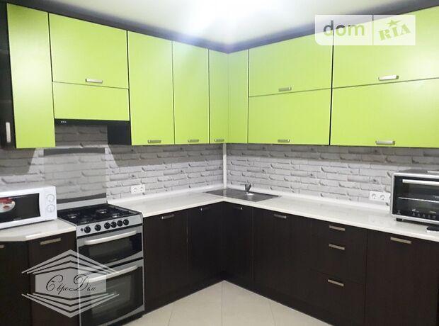двухкомнатная квартира в Тернополе, район Центр, на Індивідуальне опалення в аренду на долгий срок помесячно фото 1