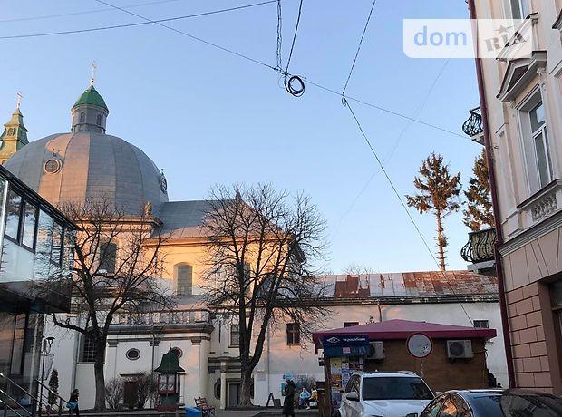 двухкомнатная квартира с мебелью в Тернополе, район Центр, в аренду на долгий срок помесячно фото 2