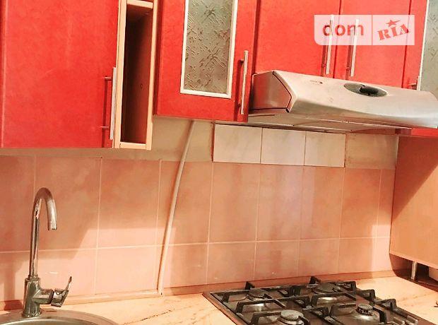двухкомнатная квартира с мебелью в Тернополе, район Центр, на Центр в аренду на долгий срок помесячно фото 1