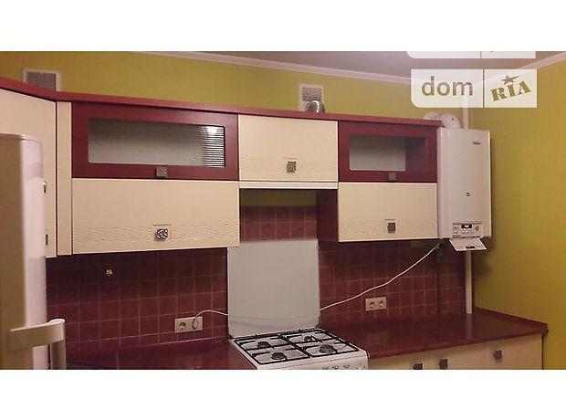 Довгострокова оренда квартири, 1 кім., Тернопіль, р‑н.Центр, Глибока
