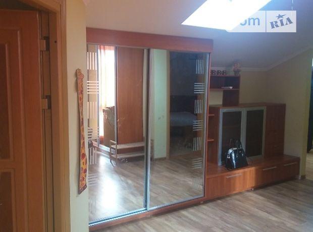 двухкомнатная квартира с мебелью в Тернополе, район Великие Гаи, в аренду на долгий срок помесячно фото 1
