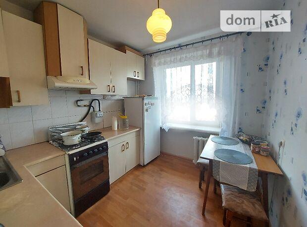 двухкомнатная квартира с мебелью в Тернополе, район Восточный, на бул. Галицкого Данила в аренду на долгий срок помесячно фото 1