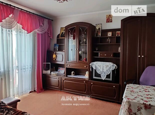 однокомнатная квартира с мебелью в Тернополе, район Восточный, на ул. Протасевича в аренду на долгий срок помесячно фото 1
