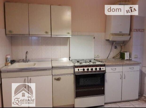 двухкомнатная квартира с мебелью в Тернополе, район Восточный, на ул. Савуры Клима в аренду на долгий срок помесячно фото 1