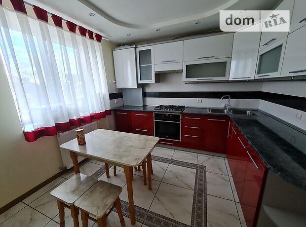 двухкомнатная квартира с мебелью в Тернополе, район Восточный, на Протасевича-СтБандери в аренду на долгий срок помесячно фото 1