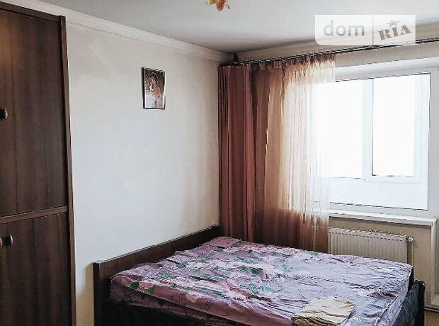 двухкомнатная квартира с мебелью в Тернополе, район Восточный, на Протасевича індивідуальне опалення в аренду на долгий срок помесячно фото 1