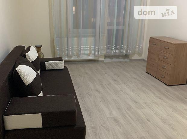 однокомнатная квартира с мебелью в Ужгороде, район Боздош, на ул. Еньковская 23, в аренду на долгий срок помесячно фото 1