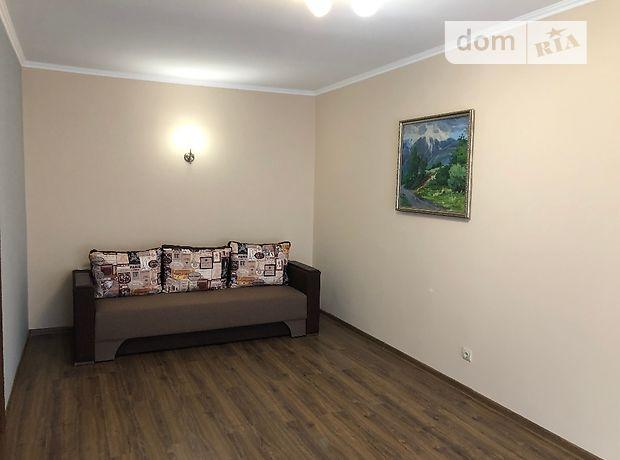 двухкомнатная квартира с мебелью в Ужгороде, район Боздош, на ул. Линтура в аренду на долгий срок помесячно фото 1