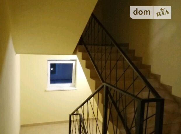 однокомнатная квартира с мебелью в Ужгороде, район Боздош, в аренду на долгий срок помесячно фото 1